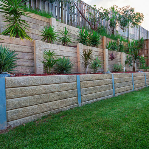 Retaining Walls construction at Bay Area, Bay Area's Premier Retaining wall